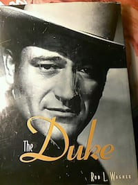 The Duke by Robert L Wagner Portland