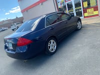 2007 Honda Accord SE 150k miles !!! Somerville, 02145