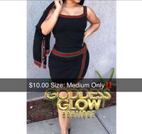 more outfits from 5-40 we ship we are local we do drop offs sell hair Detroit, 48238