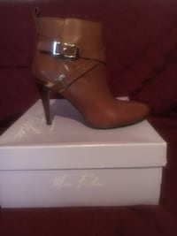 Marc Fisher boots size 6 1/2 barely worn View Park, 90043