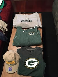Green Bay Packers Lot