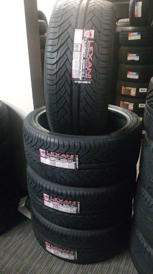 Used Tires Portland >> 305 35 24 Lexani Lx Thirty Tires In Stock