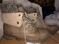 Rock Candy -Boots. SIZE 7 Charlotte, 28262