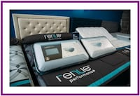 Full Warranty - Brand New Full Mattress Sets - 18 Style Selections 31 km