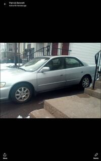 2000 accord se Schenectady