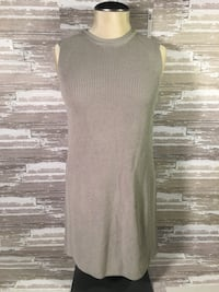 Aritzia Wilfred Free Sleeveless Sweater Winnipeg, R2M 1R3