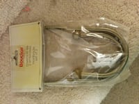 Curtains hold back hook set, new Mississauga, L5M 0A5