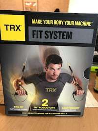TRX FIT system Moscow, 127006