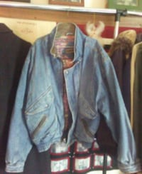 Denim jacket Glen Burnie, 21061