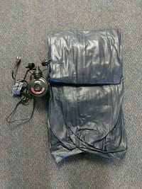Single Air Mattress and Pump Midland, 79705