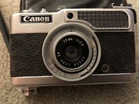 Vintage - Canon Demi 35mm Camera Woodbridge, 22193