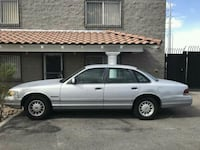 Ford - Crown Victoria mechanics special - 1995 Henderson, 89015
