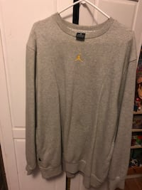 Jordan Grey Long Sleeve Toronto, M4M 2N7