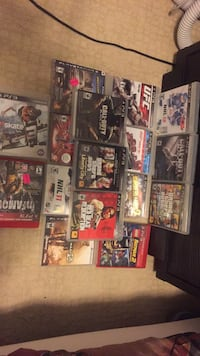 Sony ps3 games 3723 km