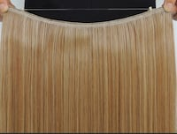 Blond extension  Kristiansand S, 4633