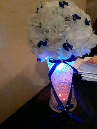 wedding / birthday  center pieces 30 $
