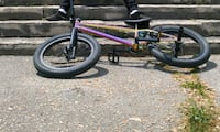 Oil Slick BMX Mississauga