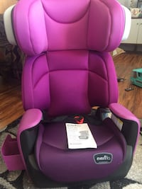 Evenflo child seats - two $10 each
