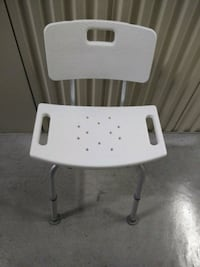 Tub and shower chair..like new!! Miami, 33183