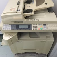 Copier_Office Equipment Ottawa, K1B 3L7