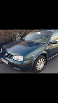 Volkswagen - Golf - 2003