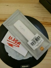 Blanco Samsung Galaxy Note 3 con caja