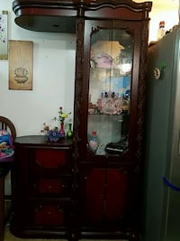 Hutch cabinet Yonkers, 10705
