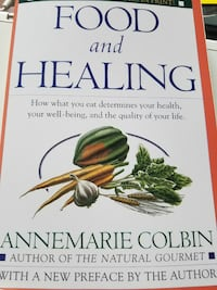 Food and Healing book Pike County