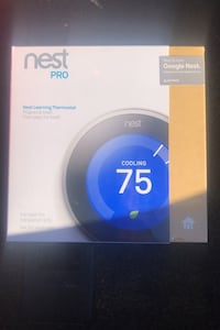 Nest thermostat  Silver Spring, 20903