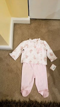 New! Baby Outfit(0-3 months) Milford Mill, 21244