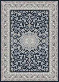 Iranian machine made carpet
