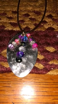 Home made flat wear necklaces Ruckersville, 22968