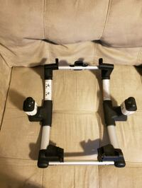 Graco Car Seat Adapter for Bugaboo  Mississauga, L5N 1V5