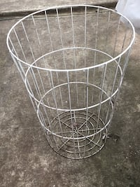 round white metal 3-layer rack 26 km