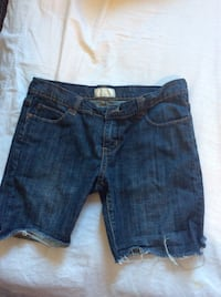 Dark blue jean shorts Richmond Hill, L4S 2T6