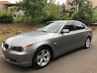 BMW - 5-Series - 2005 Gresham