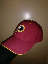 Authentic NFL Apparel Redskin's Hat Hagerstown, 21740