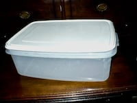 STORAGE CONTAINER - COMMERCIAL - RUBBERMAID MARKHAM