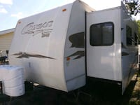 03 cougar sleeps 6 29ft travel trailer Suitland-Silver Hill