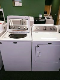 Washer and Dryer Palmdale, 93550