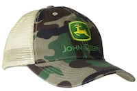 John Deere SnapBack Hat London, N6E 1G2