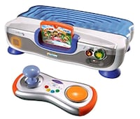 Kids Vtech Vmotion Learning Video Game Systems  Toronto, M9W 6C3