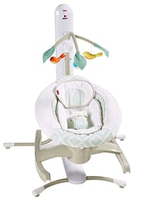 Fisher Price Baby Swing Mississauga, L4Y 3M5