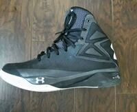 Under Armour basketball shoes size 10 Vancouver, V5X 3K1