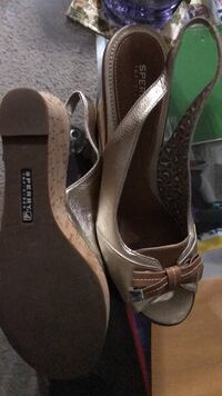 shoes Sperry Top sider 9 1/2 M Manchester, 03104