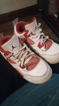 Air Jordan 4 retro toddlers size 10C Columbus, 43206