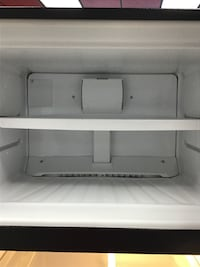 "28"" WHRILPOOL TOP FREEZER STAINLESS STEEL REFRIGERATOR Toronto"
