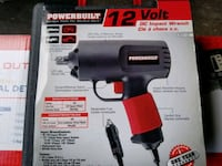 Impact wrench  Vaughan, L4J 8W5