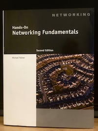 Hands-on Networking Fundamentals Concordia, 66901