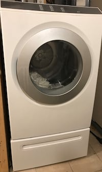 Miele T9800 Professional Grade Electric Dryer